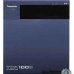 سانترال پر ظرفیت KX-TDA100D