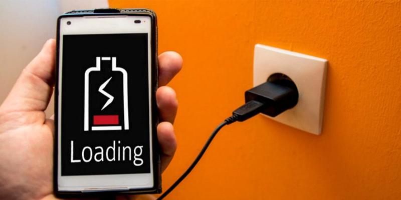 علت دیر شارژ شدن گوشی چیست