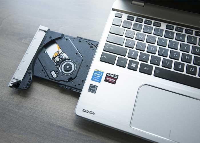 درایور لپ تاپ