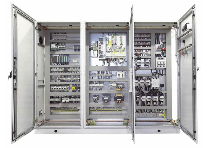 تجهیزات تابلو برق فشار ضعیف LV