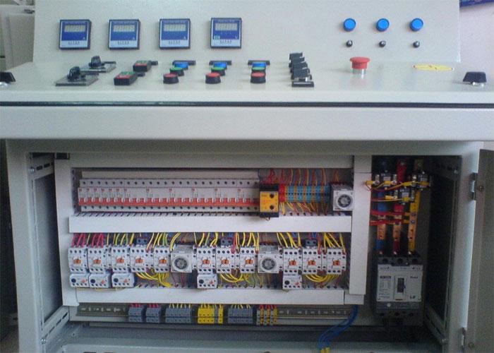 انواع تابلو های برق