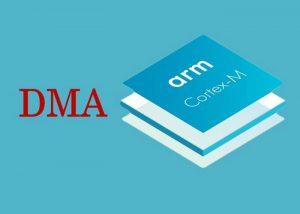 آشنایی با واحد DMA