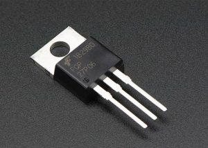 آشنایی با دستگاه ماسفت MOSFET و انواع آن