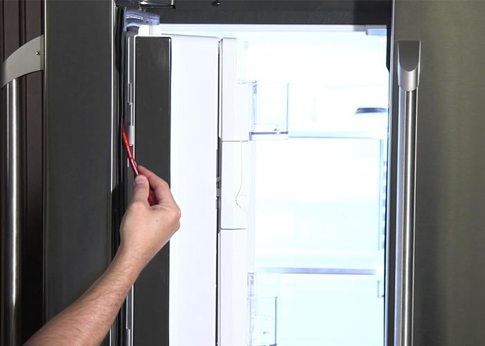خنک کردن یخچال