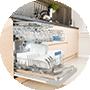 ده اشتباهی که عمر ماشین ظرف شویی را کوتاه می کند!