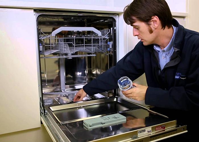 فیلتر ظرفشویی