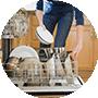 بهترین روش چیدمان ظروف در ماشین ظرفشویی