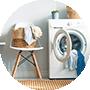 شش اشتباه رایج در استفاده از ماشین لباسشویی