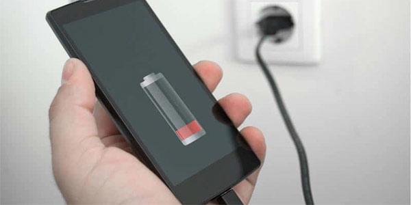 چگونه شارژ موبایل را تعمیر کنیم