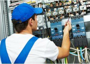 شغل برقکار صنعتی