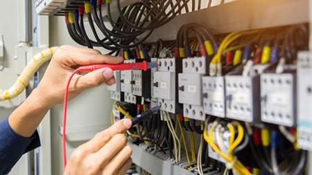 مقالات آموزشی برق صنعتی