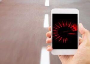 افزایش سرعت اینترنت گوشی