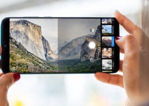 حرفه ای ترین برنامه های عکاسی گوشی های اندروید