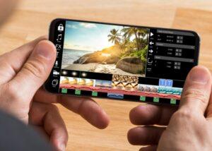 بهترین برنامه های ادیت فیلم گوشی های اندروید
