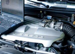 تنظیم تراشه موتور چیست؟