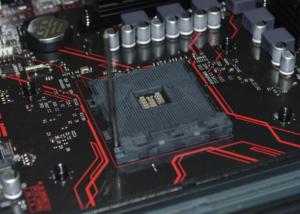 آشنایی با قطعات مادربرد کامپیوتر