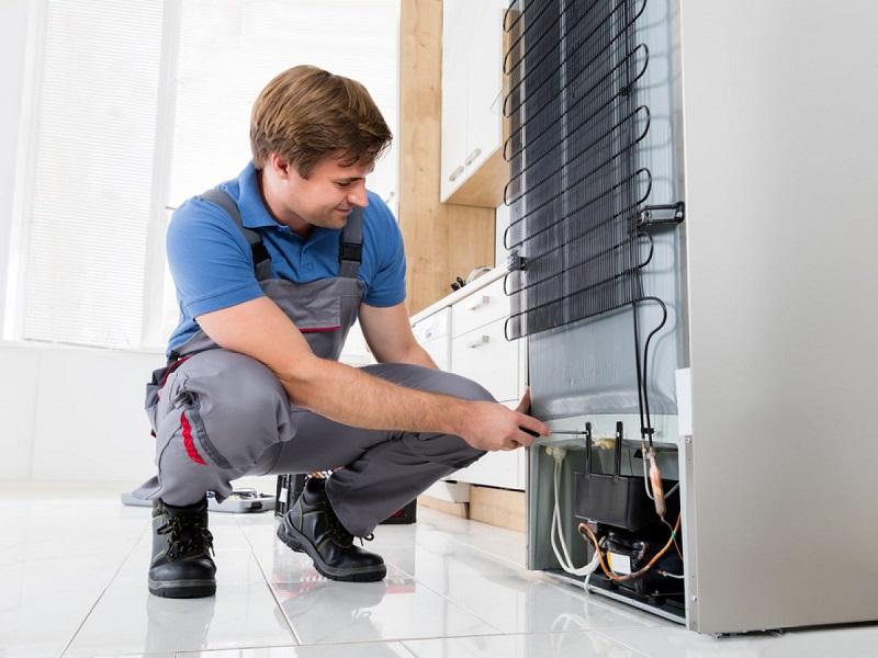 معرفی دوره آموزش تعمیرات یخچال های خانگی