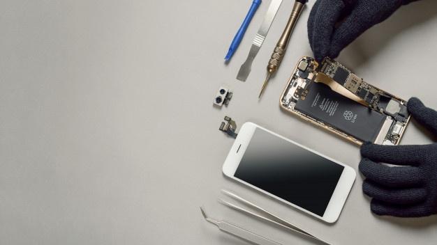 آموزشگاه تعمیرات موبایل