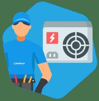 آموزش تعمیرات پاور و UPS