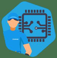 آموزش طراحی میکروکنترلرهای ARM